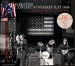 画像1: THE BEATLES / IN CONCERT AT WHISKEY FLAT 【1CD】 (1)
