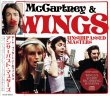 画像1: PAUL McCARTNEY / WINGS UNSURPASSED MASTERS 【2CD】 (1)