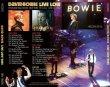 画像2: DAVID BOWIE / LIVE LOW 2002 【2CD】 (2)