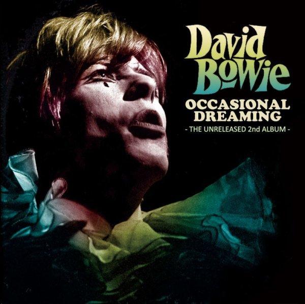 画像1: DAVID BOWIE / OCCASIONAL DREAMING - UNRELEASED 2nd ALBUM - 【CD】 (1)