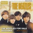 画像1: THE BEATLES / BEATLES FOR SALE SESSIONS 【2CD】 (1)