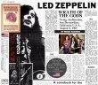 画像1: LED ZEPPELIN / WRATH OF THE GODS 1969 【CD】 (1)
