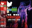 画像1: THE WHO / WOODSTOCK 1969 【2DVD】 (1)