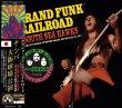 画像1: GRAND FUNK RAILROAD / SOUTH SEA HAWKS 1971 【1CD】 (1)