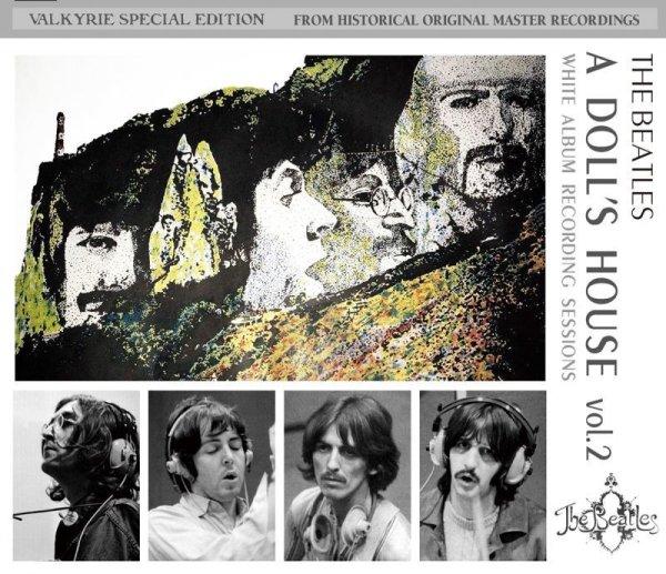 画像1: THE BEATLES / A DOLL'S HOUSE VOL.2 【6CD】 (1)