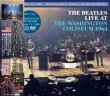 画像1: THE BEATLES / LIVE AT WASHINGTON 1964 【CD+DVD】 (1)