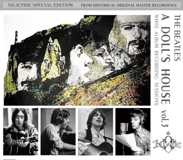 画像1: THE BEATLES / A DOLL'S HOUSE VOL.3 【6CD】 (1)