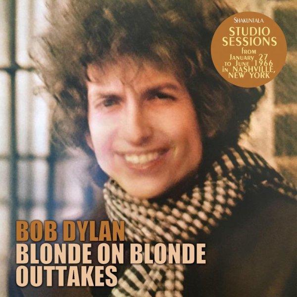 画像1: BOB DYLAN / BLONDE ON BLONDE OUTTAKES 【2CD】 (1)