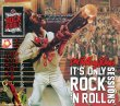 画像1: THE ROLLING STONES / IT'S ONLY ROCK N ROLL SESSIONS CD (1)