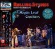 画像1: THE ROLLING STONES 1975 MAPLE LEAF COOKIES 2CD (1)