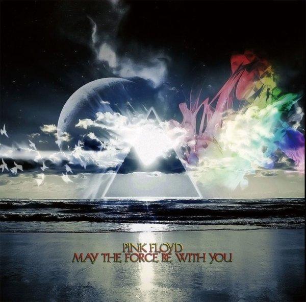 画像1: MAY THE FORCE BE WITH YOU 【2CD】 (1)