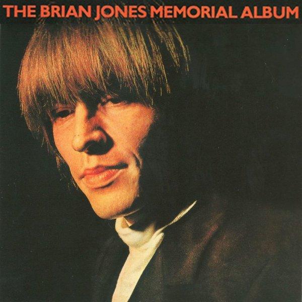 画像1: DAC-170 THE BRIAN JONES MEMORIAL ALBUM 【2CD】 (1)