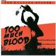 画像1: DAC-182 TOO MUCH BLOOD 【1CD】 (1)