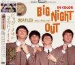 画像1: THE BEATLES BIG NIGHT OUT! 1963, 1964 and 1965 in COLOR 2DVD (1)