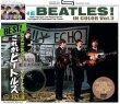 画像1: THE BEATLES / THE BEATLES IN COLOR Vol.3 DVD (1)
